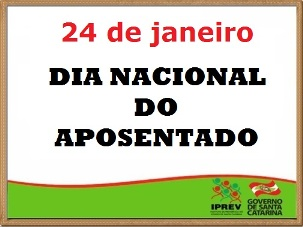 Dia nacional do Aposentado site