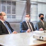 Governo do Estado apresenta Reforma da Previdência aos deputados