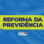 O tema é a Reforma da Previdência!